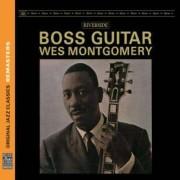 Wes Montgomery - Boss Guitar (0888072323308) (1 CD)