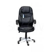 Fotel biurowy THORNET z masażem