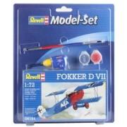 Model Set Fokker D VII Revell RV64194