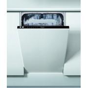 Masina de spalat vase Whirlpool ADG 201, complet incorporabil, 10 seturi, A+, 45 cm, 6 programe, 3 temperaturi