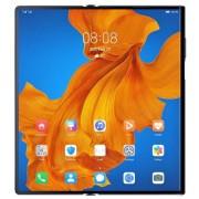 "Telefon Mobil Huawei Mate Xs, Procesor Kirin 990, Octa Core, OLED Capacitive touchscreen 8"", pliat 6.6"", 8GB RAM, 512GB Flash, Camera Quad 40+8+16+TOF 3D, 5G, Wi-Fi, Dual Sim, Android (Albastru) + Cartela SIM Orange PrePay, 6 euro credit, 6 GB internet 4G"