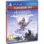 Игра Horizon Zero Dawn Complete Edition PS Hits PS4