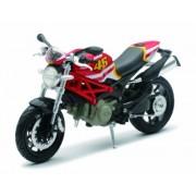 Newray 1:12 Ducati Monster 796 No. 46