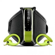 MP3 Player Energy Sistem Active 2 Neon Green 4GB