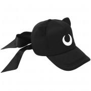 kšiltovka KILLSTAR - Astray Kitty - BLACK - KSRA000066