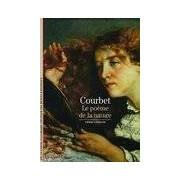 Courbet, le poème de la nature - Pierre Georgel - Livre