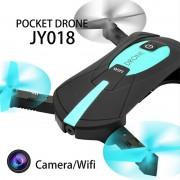 JYO18 Drone - Foldable, appareil photo, 6 Axis Gyro, FPV, 30M Range, Smartphone Control App