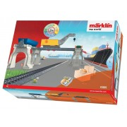 Märklin Kit de constructie Loading Station My World 72205