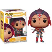 FORTNITE Figura FUNKO Pop Games Fortnite S2 Valor