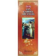 Betisoare parfumate Arhanghelul Gabriel