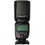 Yongnuo Flash Yn600ex-Rt Ii - Canon