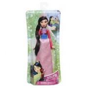 Papusa Disney Princess Shimmer Mulan