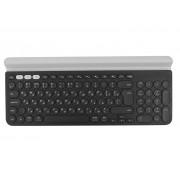 Клавиатура Logitech K780 Multi-Device Wireless Keyboard White 920-008043