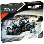 Mega Bloks Call Of Duty Todoterreno De Reconocimiento