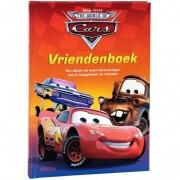 Deltas Disney Pixar Cars vriendenboek