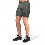 Gorilla Wear Smart Shorts - Legergroen - M