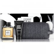 Guerlain L Homme Ideal Eau De Toilette Spray 100ml Set 3 Parti
