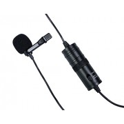 Microfon omnidirectional de tip lavaliera Dorr LV-10