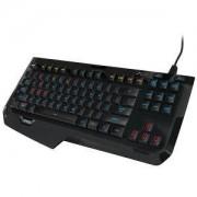Клавиатура Logitech G410 Compact Mechanical RGB Keyboard (US International) - 920-007736