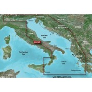 Garmin Italy, Adriatic Sea Garmin microSD™/SD™ card: HXEU014R