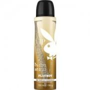 Playboy Perfumes femeninos VIP Women Deodorant Spray 150 ml