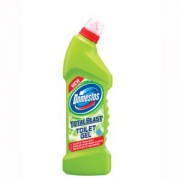 Detergent Domestos Total WC Gel Pine Fresh 750ml