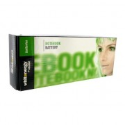 Baterie pentru laptop Whitenergy bateria Dell Inspiron 500M 2200mAh 148V (04999)