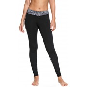 Roxy Femeile legíny Spy Game 2 Pant Marshmallow Pop Surf Stars ERJNP03192-WBT6 L