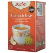Ceai Bio DIGESTIV Yogi Tea Cardamon
