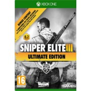 Sniper Elite III 3 Ultimate Edition /Xbox One