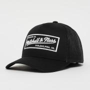 Mitchell & Ness Classic Trucker - Zwart - Size: One Size; unisex