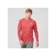Performance Shirt met lange mouwen - XL - Rood