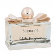 Salvatore Ferragamo Signorina Eleganza eau de parfum 100 ml за жени