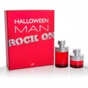 Halloween Rock On Set EDT 125 ML Jesus del Pozo hombre