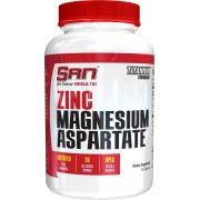 Zinc Magnesium Aspartate - 90 caps