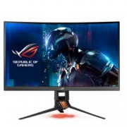 "Монитор ASUS ROG Swift PG27VQ, 27"" (68.58 cm) TN панел, WQHD, 1ms, 400 cd/m2, DisplayPort, HDMI"