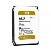 "WD 2TB 3.5"" SATA III 128MB 7.200 WD2005FBYZ Gold"