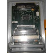 FORMATTER POWER HPGL2 SV - RC EIO WITH PC BOARD HP-GL/2 formatter PC board (Includes C7779-60270 128MB SDRAM 100MHz CL2 and firmware)