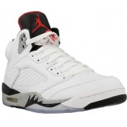 Nike Air Jordan 5 Retro White