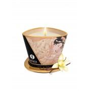 Erotic Massage Candles   Shunga - Vanilla