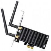 Placa de retea TP-Link Archer T6E, Dual Band, 1300 Mbps, 2 Antene detasabile