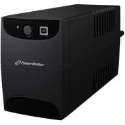 UPS PowerWalker Line-Interactive 650VA/360W, RJ11 IN/OUT, USB (VI 650 SE)