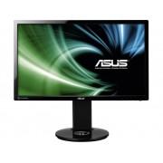 Asus VG248QE LED-monitor 61 cm (24 inch) Energielabel A+ (A+ - F) 1920 x 1080 pix Full HD 1 ms HDMI, DisplayPort, DVI TN LED