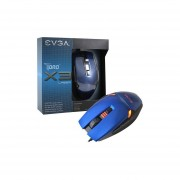 Evga Torq X3L Laser Gaming Mouse Blue