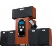 Boxe Genius SW-HF5.1 6000 Wood Resigilat