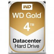 Western Digital GOLD 4002FYYZ Sata3 3.5 4000gb(4tb) 7200rpm 128mb Cache