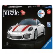 Puzzle 3D Porsche 911 - Ravensburger