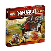 Lego Ninjago Blacksmith Shop