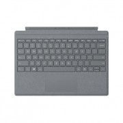 Microsoft Surface Pro Type Cover (Platinum, Special Import)