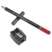 Lip Liner Pencil Waterproof (With Sharpener) - # 6 Lip Raspberry 1.1g/0.03oz Водоустойчив Молив за Очертаване на Устни ( с Острилка ) - # 6 Lip Raspberry